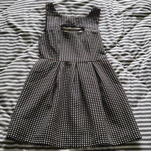 Boutique brand Polka Dot dress